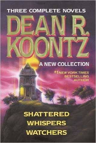 Dean Koontz - 3 Complete Novels - New Collection (Hard Cover)