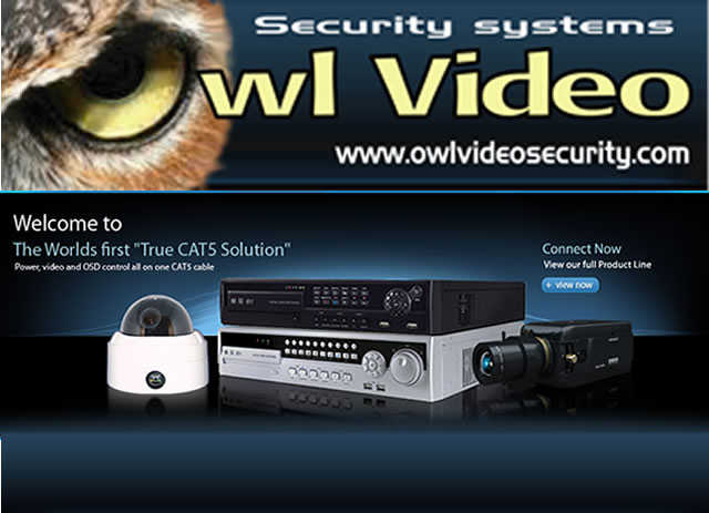 Security Cameras, Fort Lauderdale, Miami, West Palm Beach, Fl