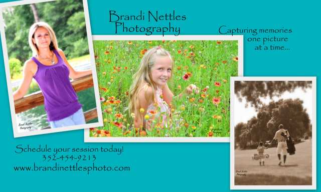 Brandi Nettles Photography