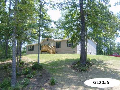 New River 2008 28x60 On 1.5 Ac 4br 2ba 1537 Sq Ft