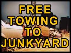 Nj Scrap Auto Buyers (877) 727 - 2764 Free Towing!