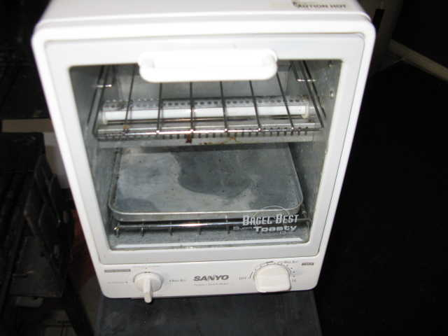 * Table Top Toaster * * - $10