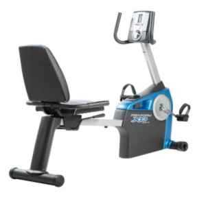 Proform Xp 400 R Recumbent Exercise Cycle