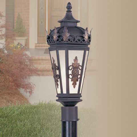 Outdoor Lights At Discount - Free Ship!
