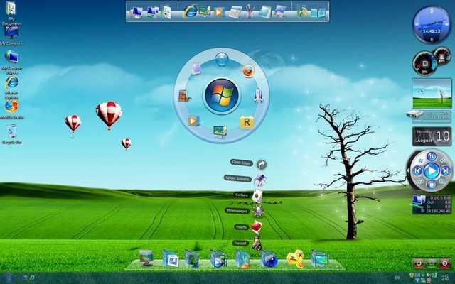 Windows Xp Diamond Ultimate 2010