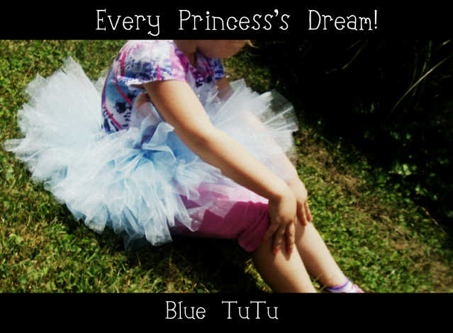 Handmade Tutus And Bows