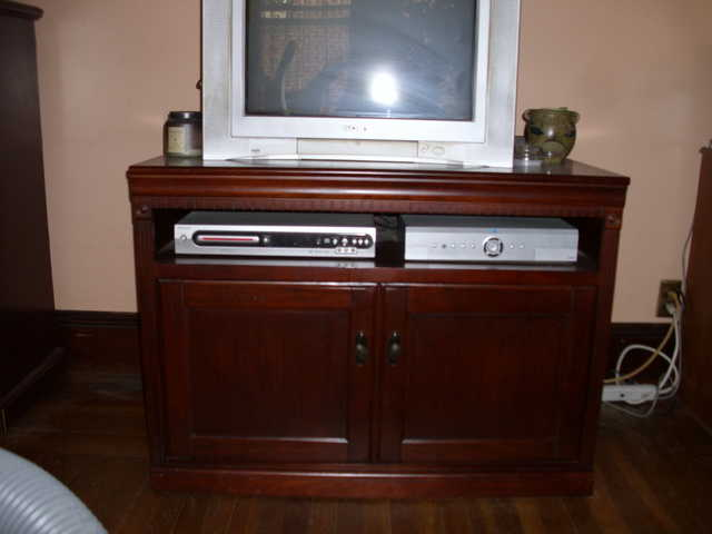 Entertainment Center $100 Or Best