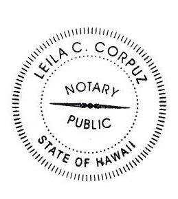 Dlc Notary Service