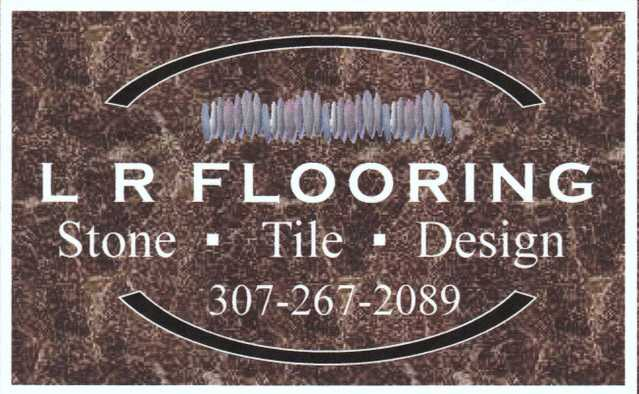 Lr Flooring Llc. Stone - Tile - Design