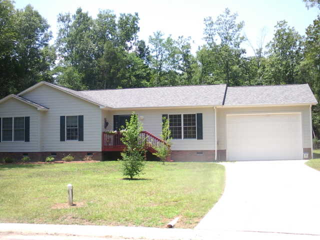 3br / 2ba With Garage Next To Golf Course