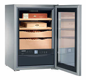 New Liebherr Xs 200 Humidor For Sale