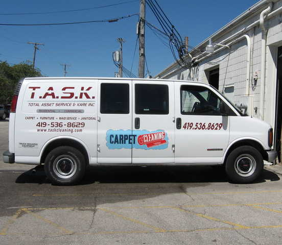 T. A. S. K. Llc Cleaning Services