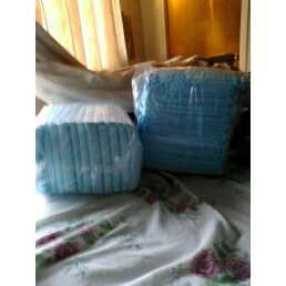 Adult Super Diapers Med Bags