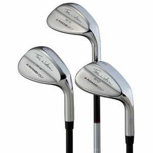 Tom Watson Adams Golf Wedge Set