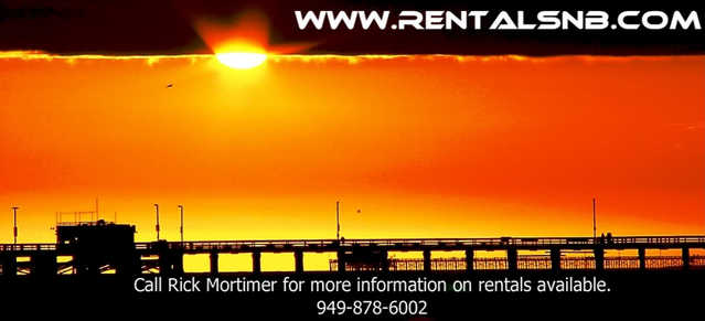Houses For Rent In Newport Beach And Corona Del Mar