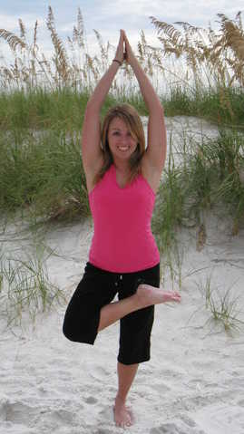 Yoga Retreat In Clearwater