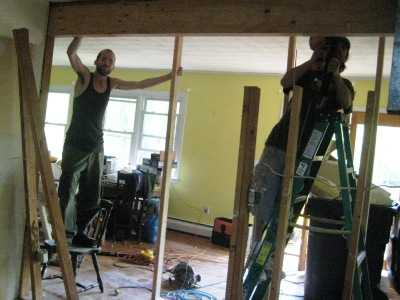 Home Repair And Renovation Services