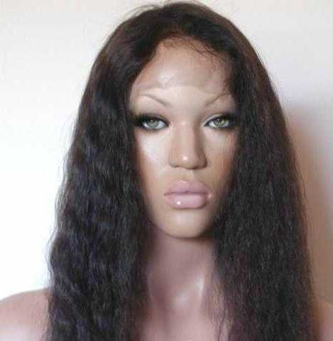 Full Lace Wigs Remy Human Hair