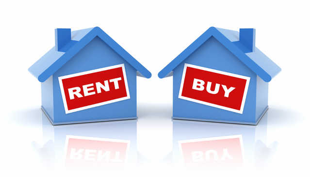 Why Rent? You Can Buy!