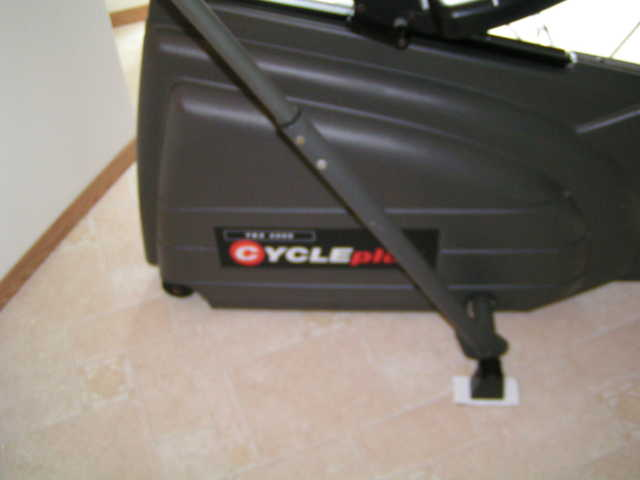 Cycle Plus Tbx 4000 - Exercise Bike $300