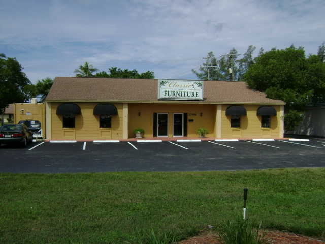 Naples Fl Commercial Real Estate For Sale : 1795 Tamiami Trail :