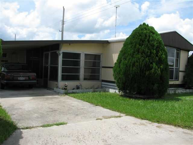 $4500 Mobile Home For Sale - Winter Haven