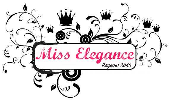 Pageant For St. Tammany Parish