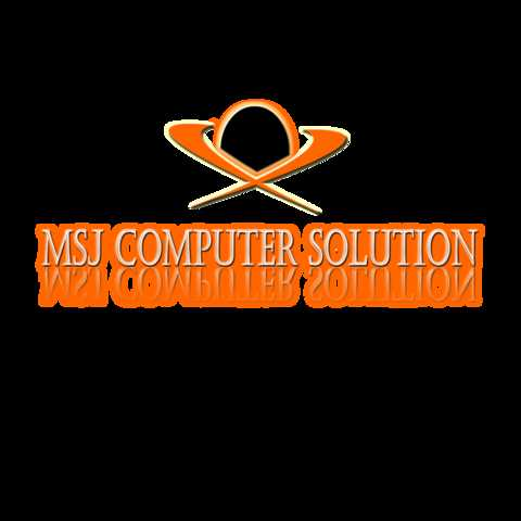 Msj Computer Solutions