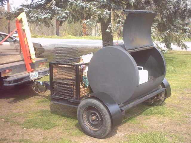 Bbq's For Sale Or Rent