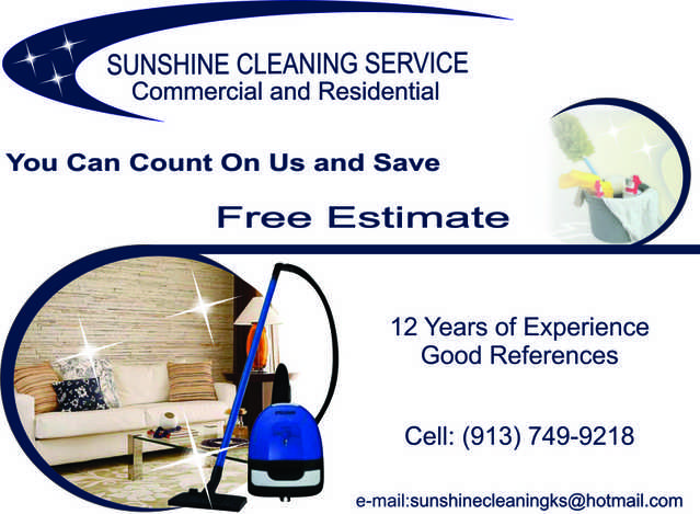 ) Houses Cleaning ( $ Affordable Prices $