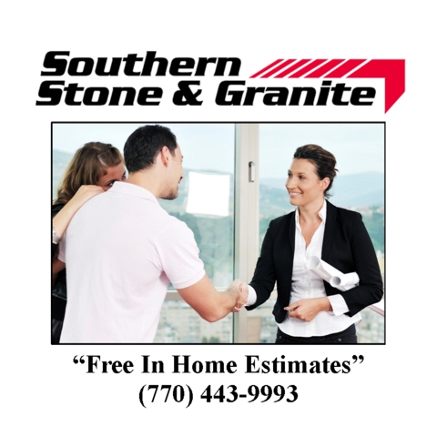 Granite Countertops From $28 Per Sq. Ft. Installed!