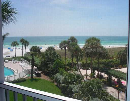 Steal This Deal - Stunning Gulf Front Condominium!