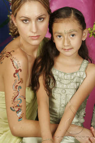 Professional Henna Artist / Event Services For Your Event