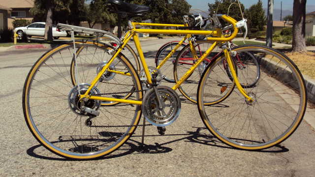 Vintage & Road Bikes, All Sizes, Good Price!