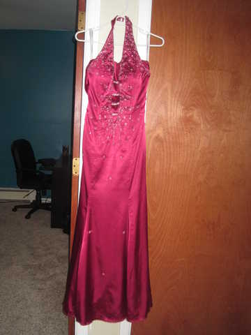 For Sale Beautiful Long Dress
