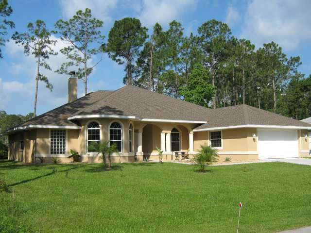 Just Sold. Beautiful House In Palm Coast.