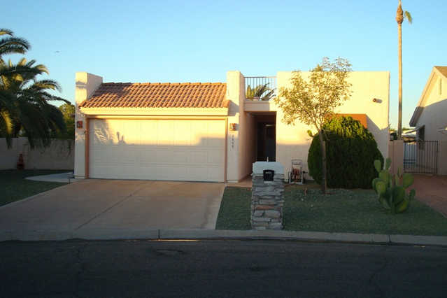 Live In Sun Lakes 2bdrm / 2bth With Swimming Pool, Tennis, Golf