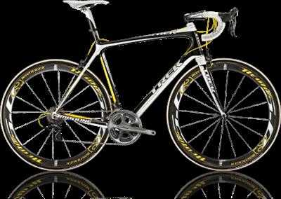 New Trek 2010 Madone 6.9 Dura - Ace Bike $3,610