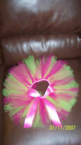 Tutus For Your Little Princess