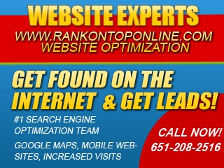 #1 Website All In One Services