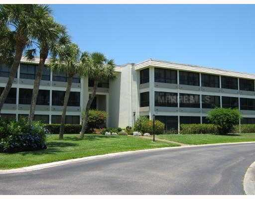 Lovely First Floor Condominium On Siesta Key