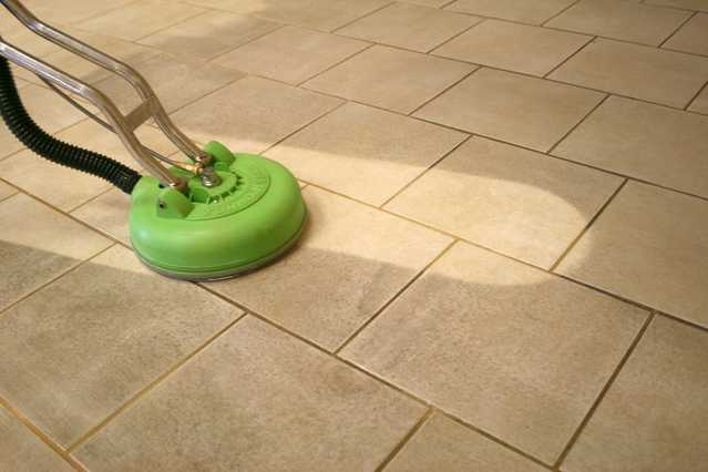 Tile, Grout, Concrete, Fireplace, Decks, And Fence Cleaning
