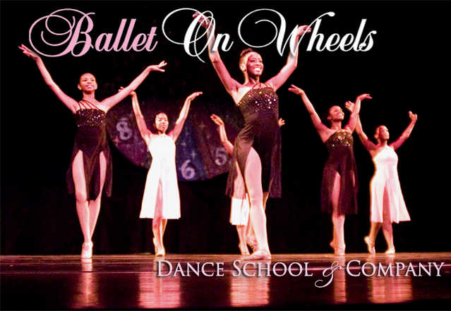 Ballet On Wheels Dance School And Company