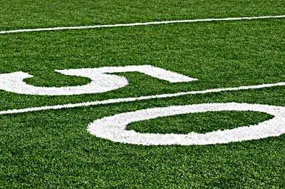 Synthetic Grass (Artificial Turf)