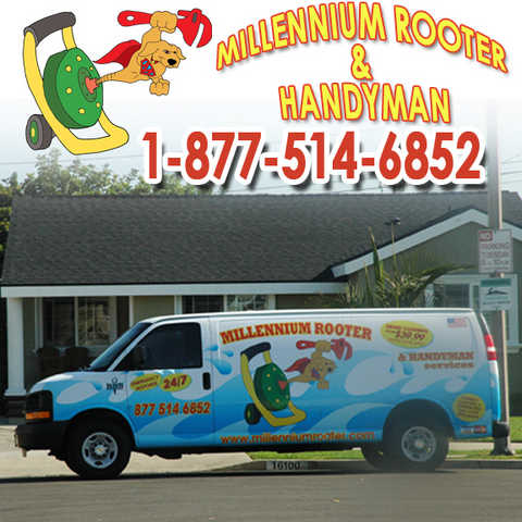 Rooter Services And Handyman Works In Southbay Area Gardena Ca
