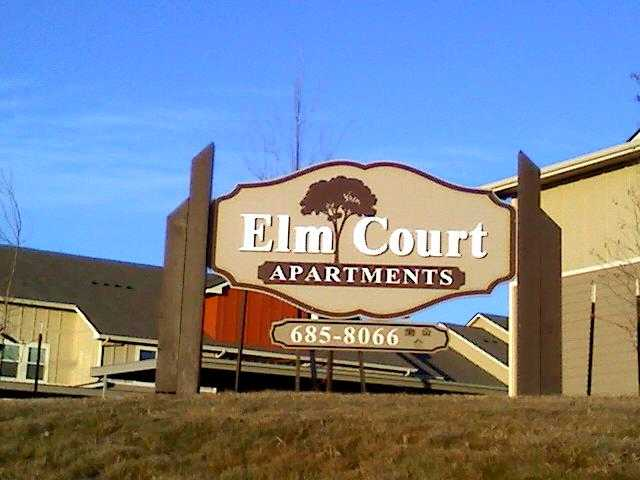 Elm Court Apartments