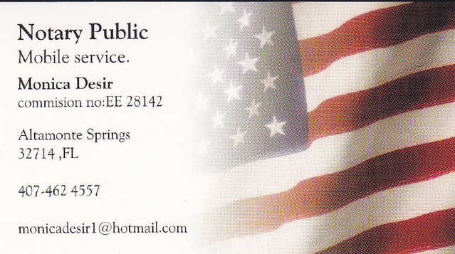 >mobile Notary Public Service<