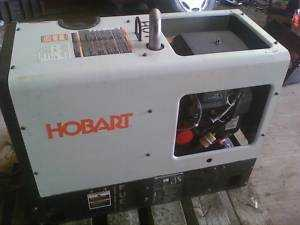 Hobart Champion 10,000 Watt Welder