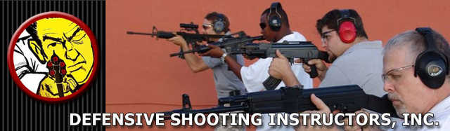 Having Technical Problems With Your Accuracy At The Gun Range?