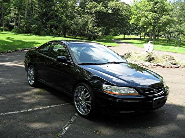 Amazing 2002 Honda Accord One Owner